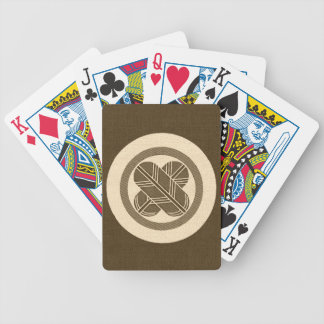Falcon Deck - Playing Cards