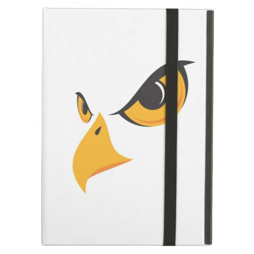 Falcon Eye Case For iPad Air