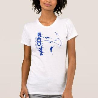 Falcon Face Redemption T-shirt