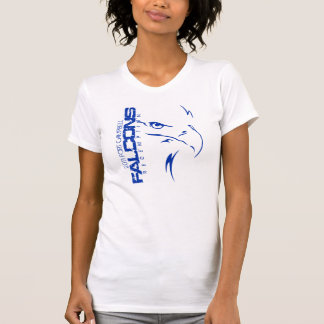 Falcon Face Redemption Tee Shirts