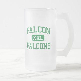 Falcon - Falcons - High School - Falcon Colorado Mug