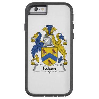 Falcon Family Crest Tough Xtreme iPhone 6 Case