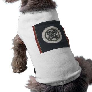 Falcon Feathers Crest, Dog Apparel - kimono Pet Clothes