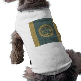 Falcon Feathers Crest Dog Apparel Pet Shirt
