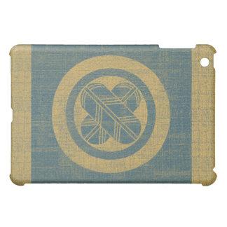 Falcon Feathers Crest iPad Case Case For The iPad Mini
