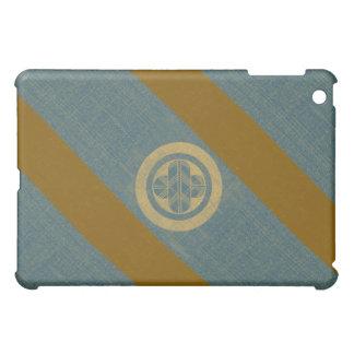 Falcon Feathers Crest - iPad Case iPad Mini Covers