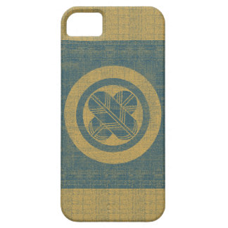 Falcon Feathers Crest iPhone 5 case