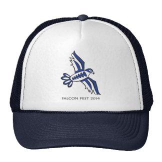 Falcon Fest 2014 Hat