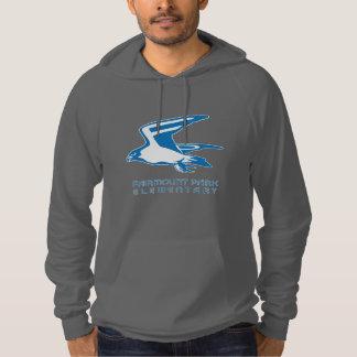 Falcon Fleece Pullover Hoodie