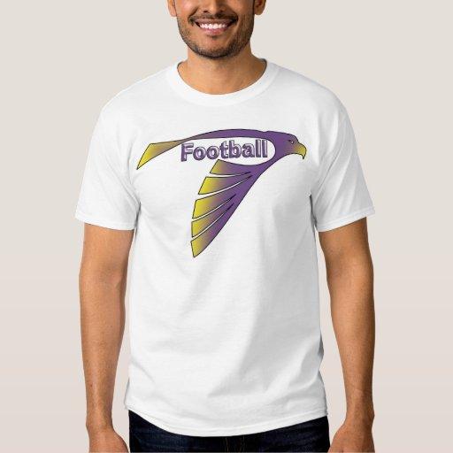 Falcon Football T-shirts