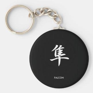 Falcon - Hayabusa Keychain