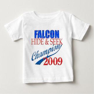 Falcon Heeme, Hide and Seek Champion Baby T-Shirt