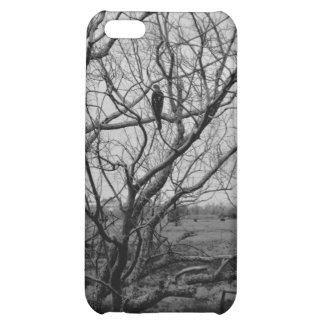 Falcon Hunting Cover For iPhone 5C