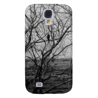 Falcon Hunting ~ Leslie Peppers Samsung S4 Case