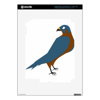 falcon iPad 3 decal