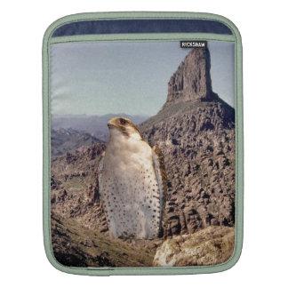 Falcon iPad Sleeves