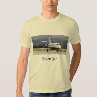 Falcon Jet, Falcon Jet Shirt