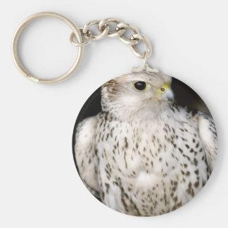 Falcon Key Chain