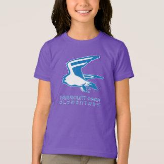 Falcon Mascot T-Shirt