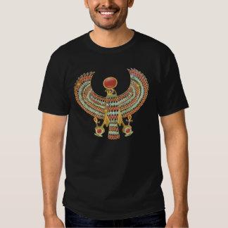 Falcon pectoral t-shirt