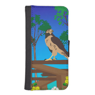 Falcon iPhone 5 Wallet Cases