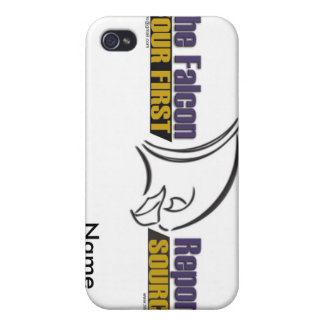 Falcon Report Iphone 4 case