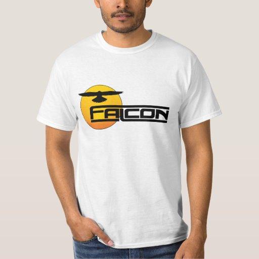 Falcon Retro T-Shirt