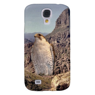Falcon Samsung Galaxy S4 Case