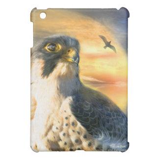 Falcon Sun Art Case for iPad iPad Mini Cover