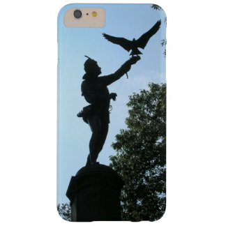 Falconer iPhone Case