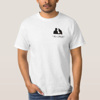 Falconry, Falconer T-Shirt