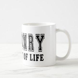 Falconry It s way of life Mug