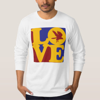 Falconry Love T-Shirt