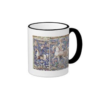 Falconry Coffee Mugs