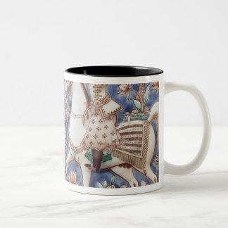 Falconry Mugs