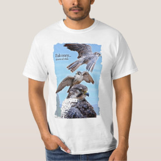Falconry T-Shirt
