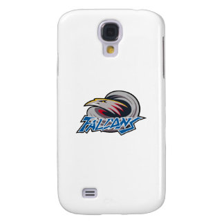 Falcons Apparel Galaxy S4 Cover