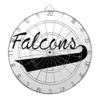 Falcons Dartboards