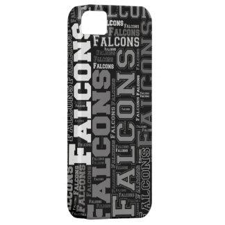 Falcons iPhone 5 Case-Mate Carcasas