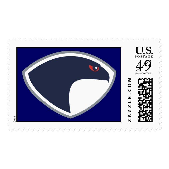 Falcons Hockey Stamp