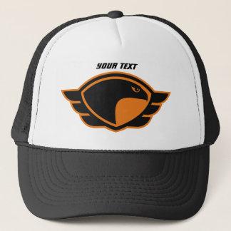 Falcons Team Emblem Trucker Hat