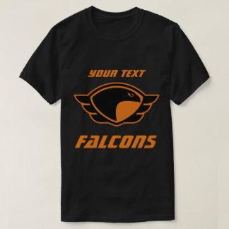 Falcons Team Logo T-shirt