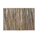 Falda naturalmente fresca de Hair_Hula del árbol d iPad Mini Cobertura