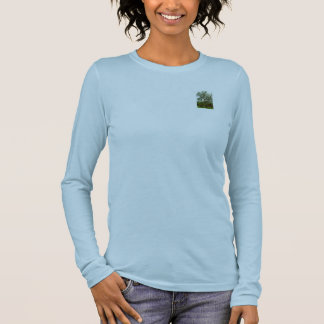Falfer's Farm Long Sleeve T-Shirt