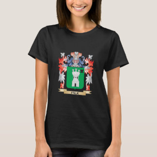 Falk Coat of Arms - Family Crest T-Shirt