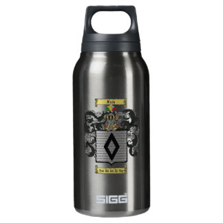 Falk Insulated Water Bottle