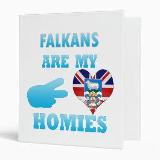 Falkans es mi Homies