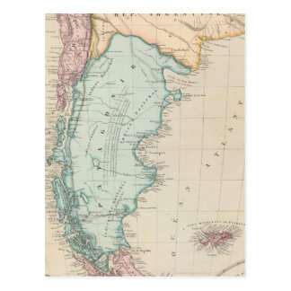 Falkland Island Postcard
