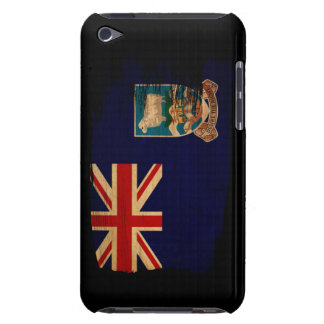Falkland Islands Flag Barely There iPod Cases
