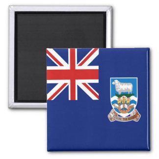 Falkland Islands Flag Magnet